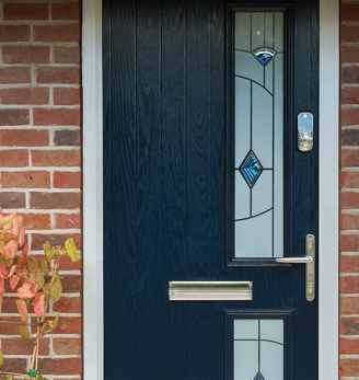 Friendly Customer Service and Quick Delivery & About Us   Sheffield Composite Doors
