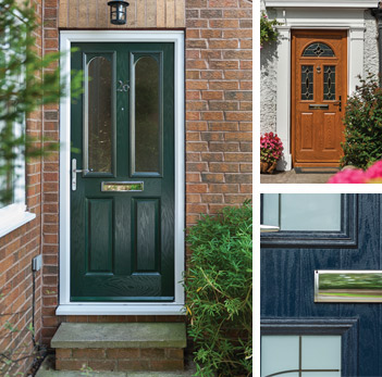 Door colours & Colour Options | Sheffield Composite Doors Pezcame.Com