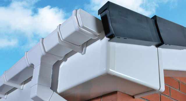 Fascia Soffit Guttering Supplier And Installer In